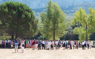 Universités d'été de la Sainte-Baume