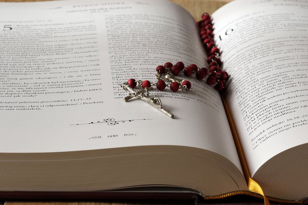 Session biblique