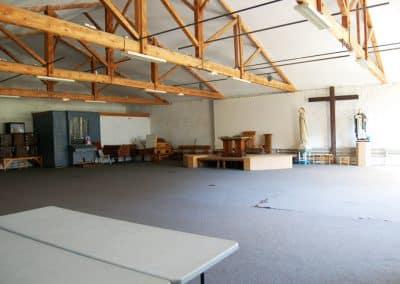 Salle Lagrange