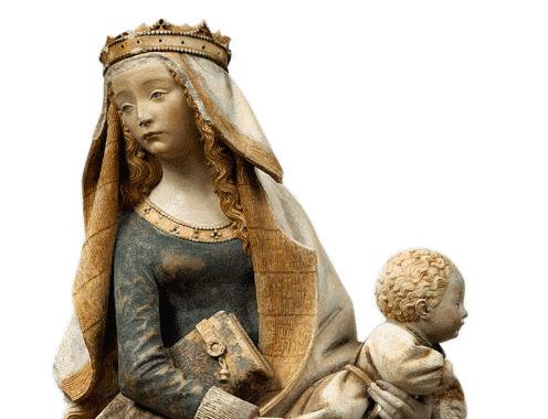 Jour de retraite : Marie au pied de la croix