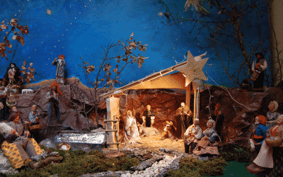 Noël Provençal