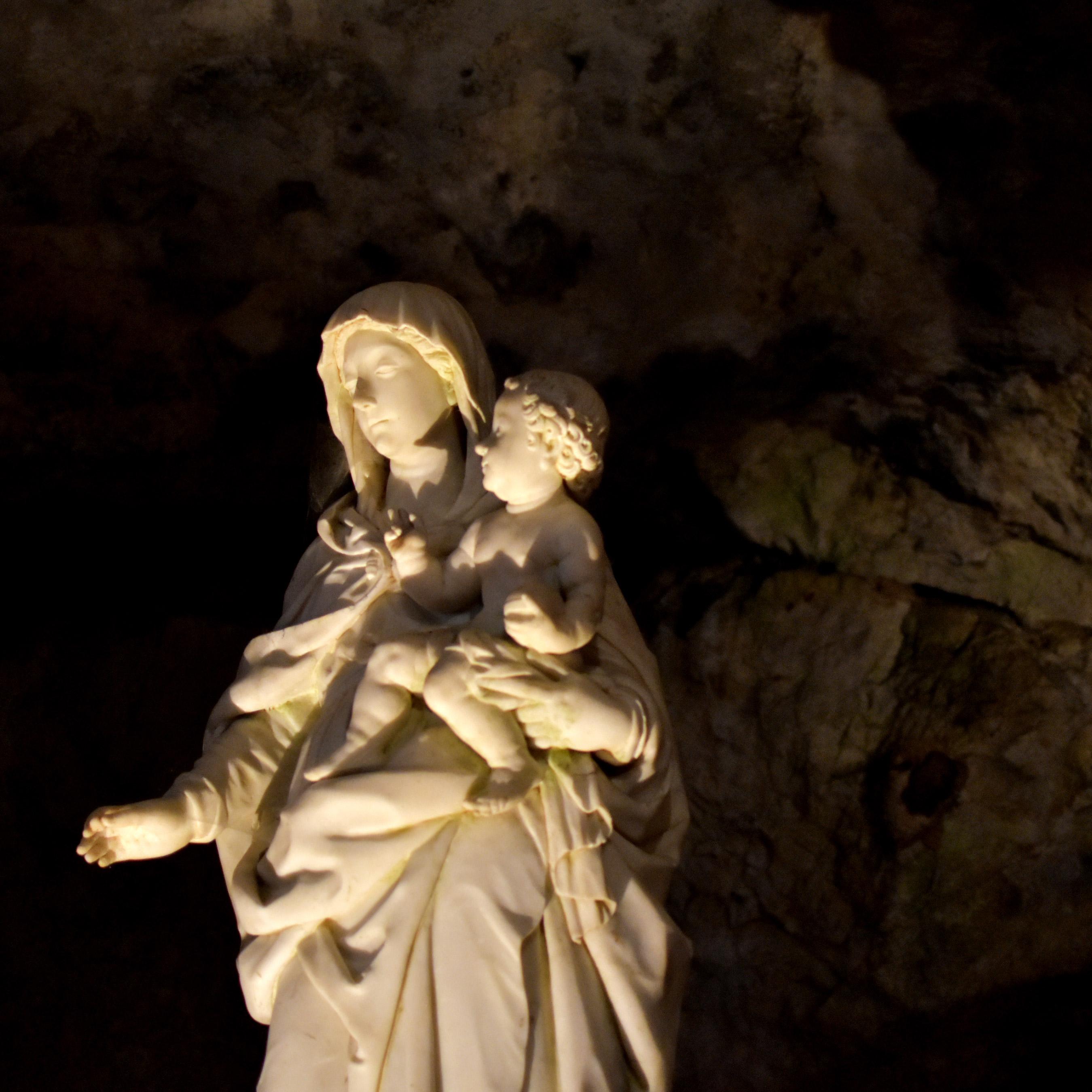 Vigiles de la Mère de Dieu