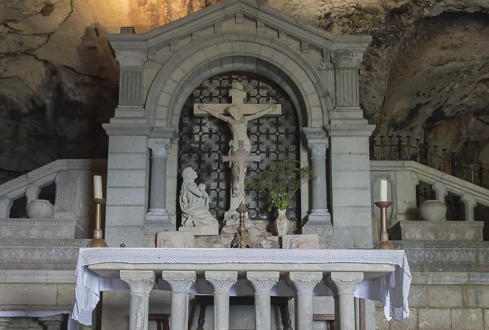 Petite retraite fondamentale sur Marie-Madeleine et le Christ