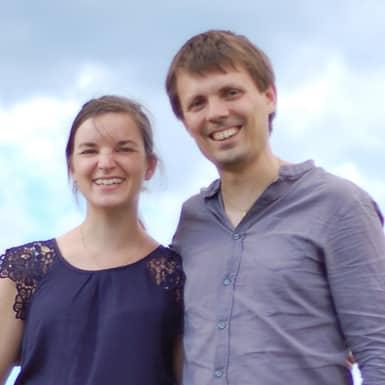 Mathilde et Gilles TEXIER