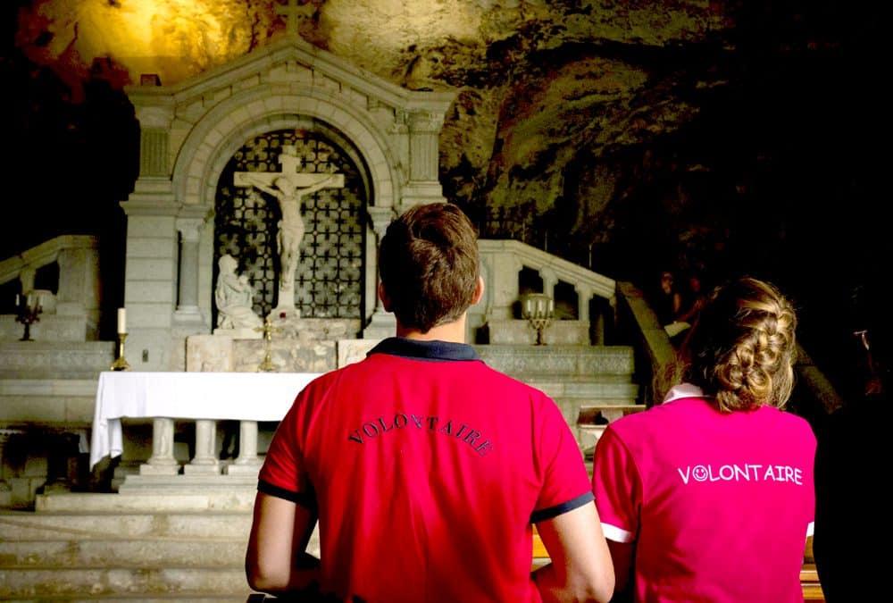 La rentrée des volontaires