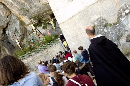 Photo Chemin de croix oraison