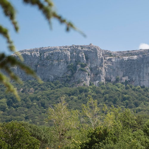 Massif de la Sainte-Baume Photo 2