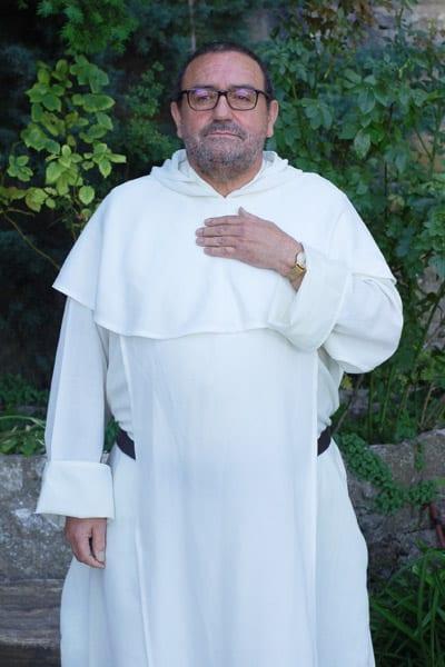 Frère Benoît-Philippe PECKLE
