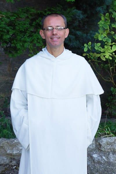 Frère Dominique BARRÉ