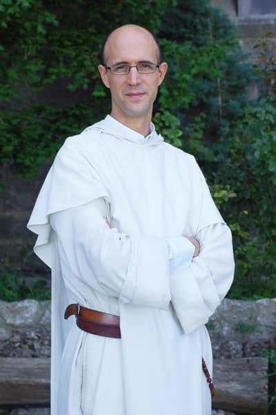 Frère Patrick-Marie BOZO