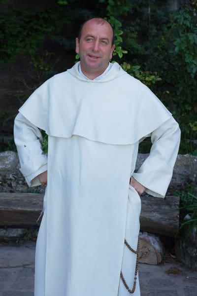 Frère Paul-Marie CATHELINAIS