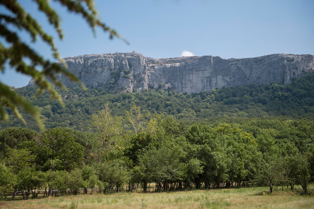 Week-end Jeunes Pros de Provence
