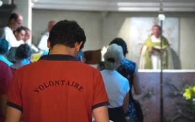 Retraite en silence volontaires