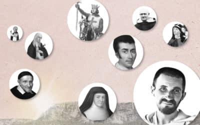 Jour de retraite : sainte Catherine de Sienne