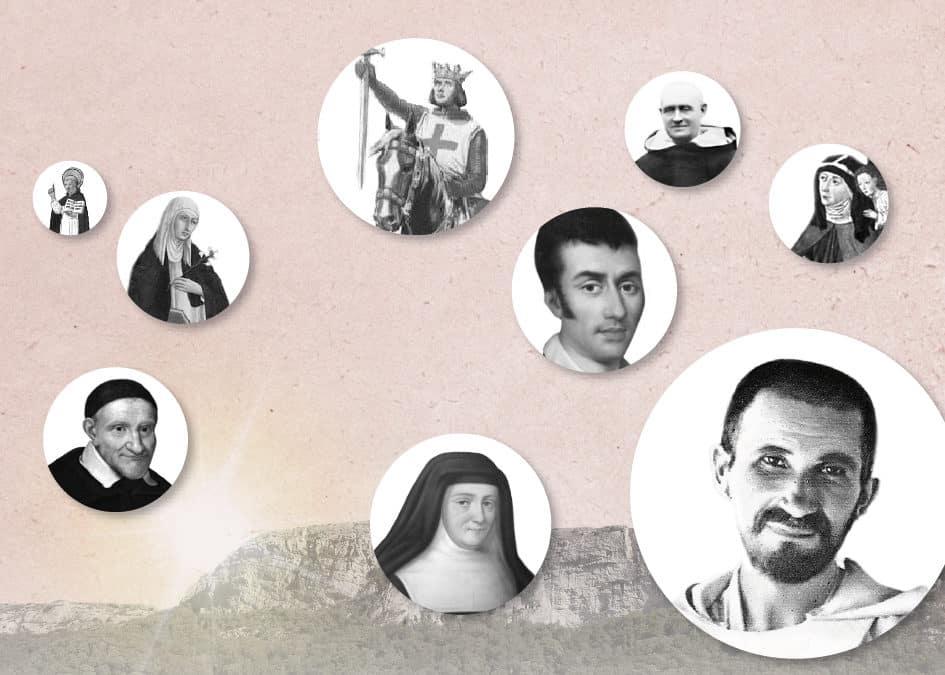 Jour de retraite : saint Vincent Ferrier