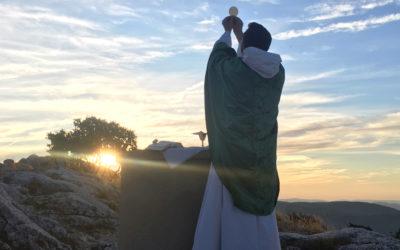 Messe du 1er janvier