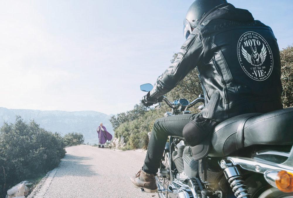 Pèlerinage des motards
